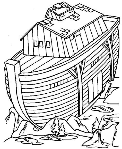 coloring book pages of noah s ark coloring now 187 blog archive 187 noah s ark coloring pages