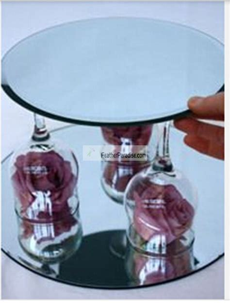 mirror centerpieces wholesale wholesale bulk discount cheap centerpieces mirrors 6