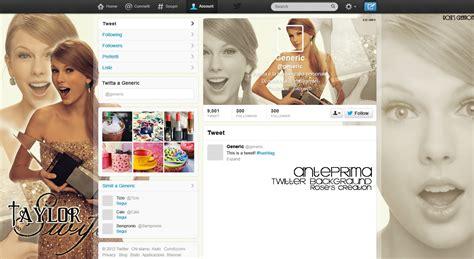layout twitter random taylor swift twitter background by dreamswoman on deviantart