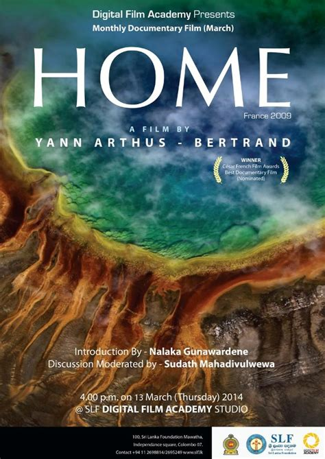 screening home in colombo can this trigger planet