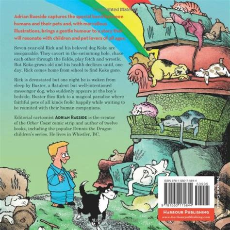 how do i get to rainbow bridge books the rainbow bridge a visit to pet paradise media books