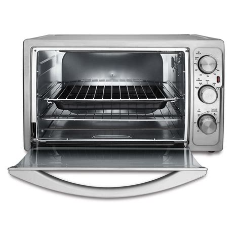 Oster Countertop Oven by Oster 174 Large Countertop Oven Tssttvxxll Oster