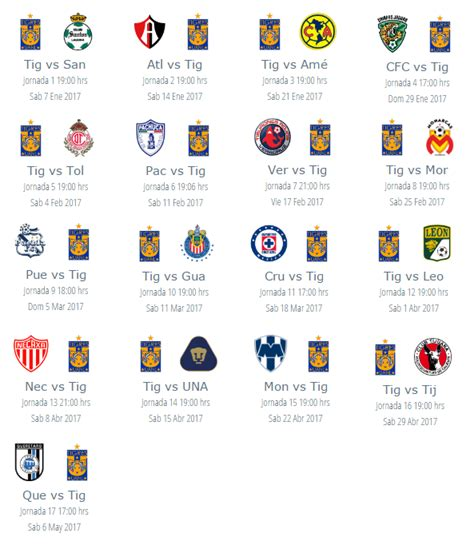 Calendario America Clausura 2015 Search Results For Calendario Futbol Mexicano