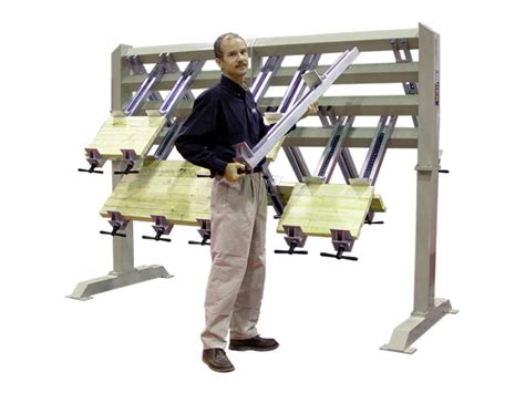 Quick Clamp Racks