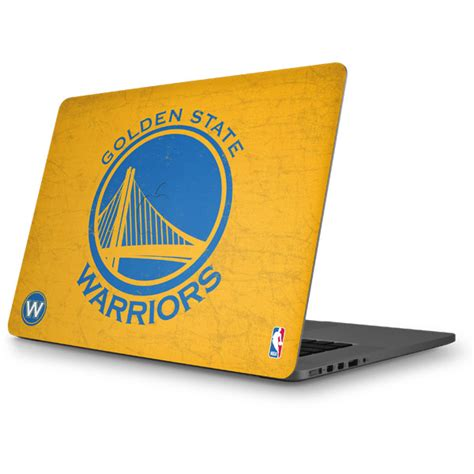 Garskin Laptop Golden State Skin Laptop Stiker Laptopl golden state warriors cases skins official nba gear