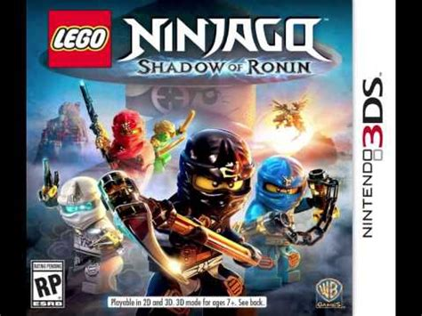 lego ninjago shadow of ronin coloring pages ninjago shadow of ronin preorder available youtube