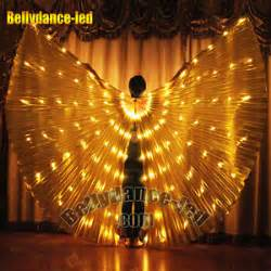 lights for sale ebay led wings rechargeable belly club show 126