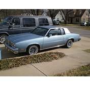 1980 Oldsmobile Cutlass  Information And Photos MOMENTcar