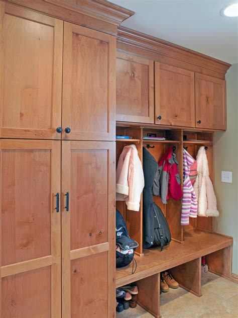 mudroom shoe storage pictures options tips  ideas hgtv