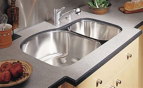 What To Look For In A Kitchen Sink Dessco Countertops Solid Surface Countertops