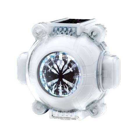 dx benkei ghost eyecon