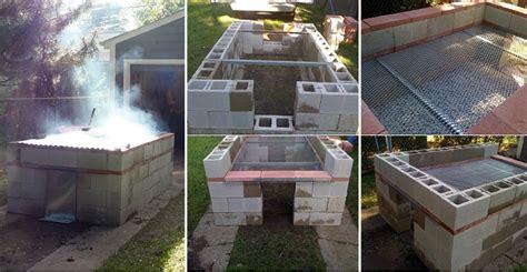 diy cinder block home design garden architecture blog