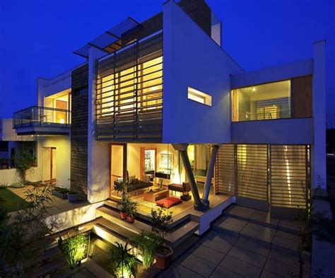 home architecture design for india luxury b 99 house in india by dada partners 171 adelto adelto