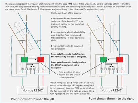 seep point motor wiring impremedia net