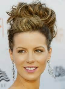 hair in a bun for 50 50 lovely bun hairstyles for long hair
