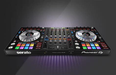Pioneer Dj Giveaway - pioneer dj announces updated ddj sz2 serato dj controller