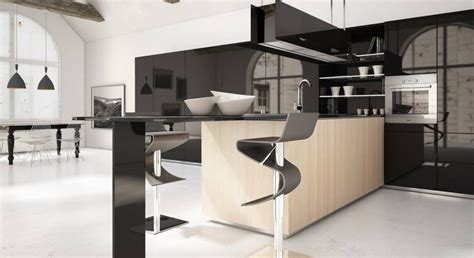 black gloss kitchen cabinets black gloss kitchen cabinets best free home design