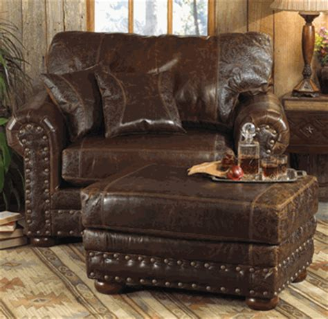 leather oversized chair with ottoman comfortable oversized chairs with ottoman homesfeed