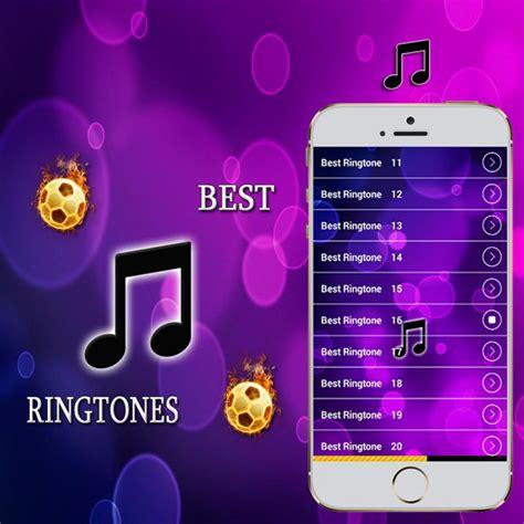 best ringtones best ringtones 2017 apk free audio app