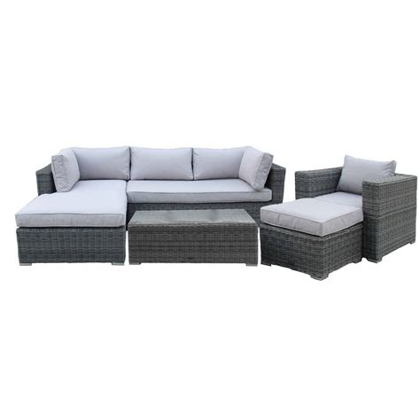 bentley corner sofa bentley garden deluxe rattan corner sofa set charles bentley