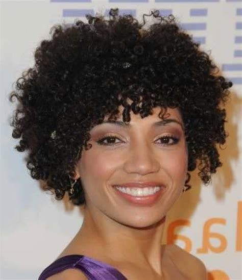 pictures of natural hairstyles for older african american women natural curly hairstyles for african american womens