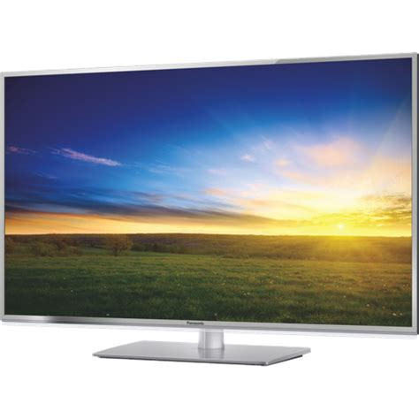 Tv Panasonic Smart Viera 42 panasonic viera 42 quot 1080p 120hz led smart tv tcl42et60