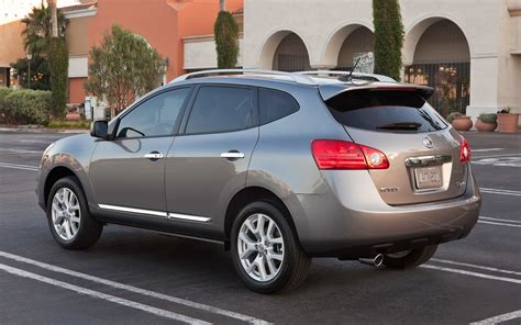 nissan rogue 2012 nissan rogue reviews and rating motor trend