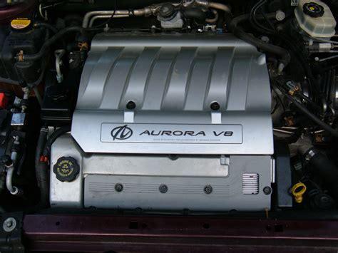 car engine manuals 1999 oldsmobile aurora navigation system file 4 0 l v8 aurora jpg wikimedia commons
