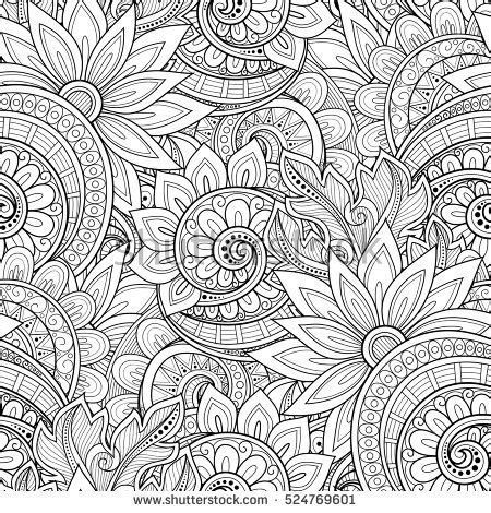 batik design black and white batik design stock images royalty free images vectors