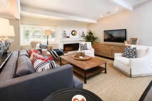 Extraordinary gray leather sofa decorating ideas for living room beach