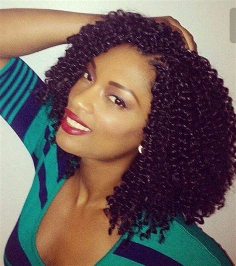 Crochet Braids With The Caribbean Twist Hair | 115 best images about my hair dos on pinterest ghana