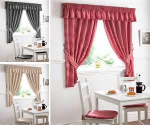Ready Made Kitchen Curtains Kitchen Curtains Ready Made Decors Ideas