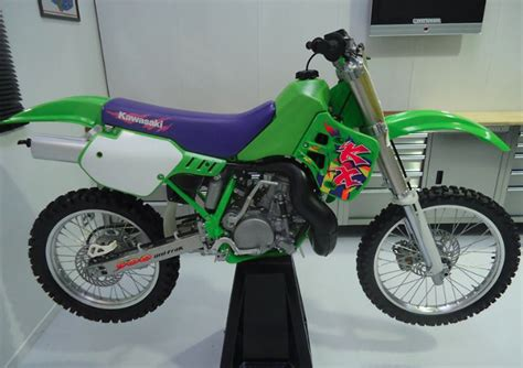 Kawasaki Kx 500 For Sale by Never Started 04 Kx500 For Sale Moto Related