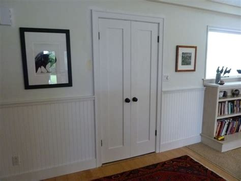 Interior Door Styles For Homes by Mix Interior Door Styles Single Panel Shaker With Two