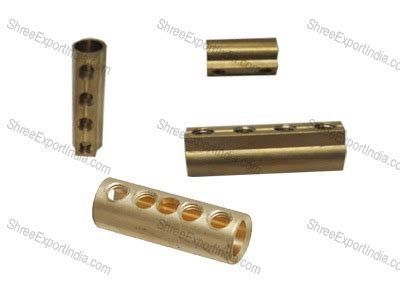 fasteners for electrical connections shree export india brass split bolt manufacturer