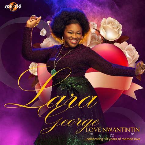 Wedding Anniversary Song Audio by Audio Lara George Nwatintin