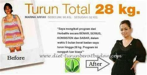 Herbalife Penggemuk Badan diet alami sehat diet sehat ala herbalife