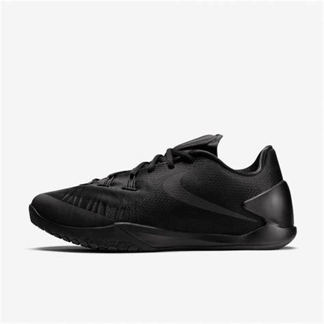 Sepatu Boots Blackout jual sepatu basket nike hyperchase blackout original