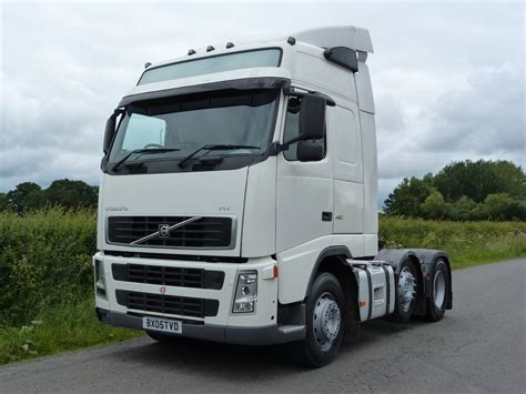 used volvo trucks used volvo trucks for sale