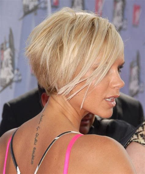 hair obsessed bob haircuts photos of front back side short bob hairstyles front back victoria beckham