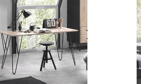 bureau enfant en bois bureau moderne en bois lilian
