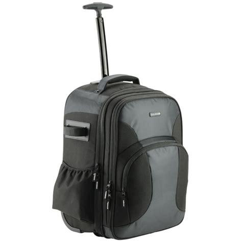 Vanguard Kinray Lite 48 Black nuovo borse zaini trolley trolley cullmann lima