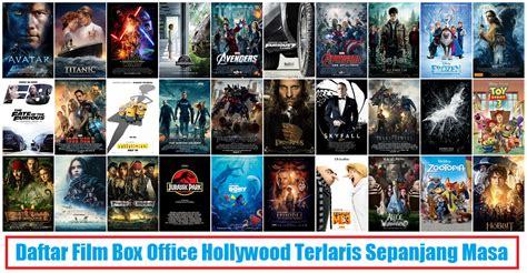 film terlaris 2017 box office blog arie pinoci 2018