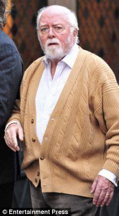 deutsche bank banging screen legend lord attenborough spends in