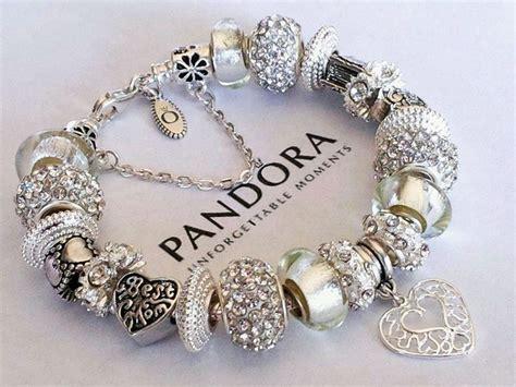25 best ideas about pandora bracelets on