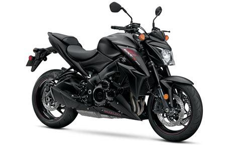 Suzuki Motorcycle Dealerships by Motorcycle Suzuki To Release 2018 Gsx S Family In