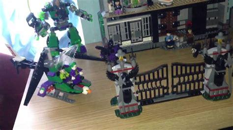 Batman The Lego Batman Collection lego batman 2013 collection