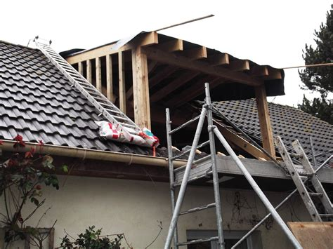 How To Build A Shed Dormer by Dormer Building A Dormer