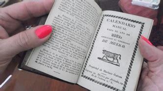Calendario Galvan Nombres Calendario M 225 S Antiguo Galv 225 N Taratara