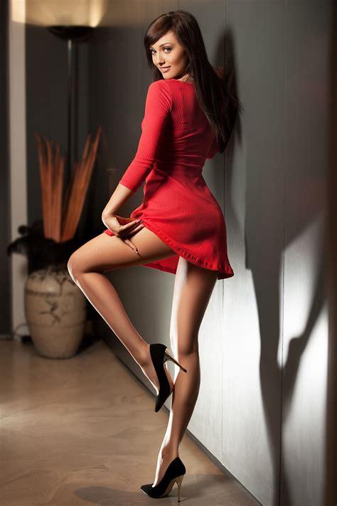 gorgeous high heels beautiful legs photo in heels